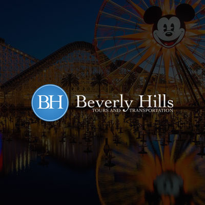Beverly Hill Tours